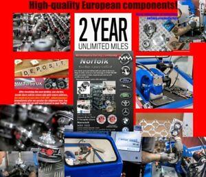 Turbocharger Garrett 765261 VW Audi Skoda Seat 2.0 TDI 140 Hp BMP BMM BVD   .016