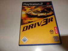 PlayStation 2  PS 2  DRIV3R