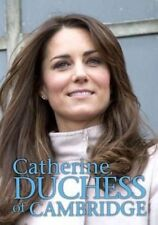 Catherine, Duchess of Cambridge (Extraordinary Women), Hunter, Nick, Used; Good