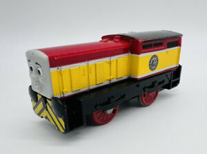 DART Thomas & Friends Tank Engine Trackmaster Motorized Train 2010 Diesel Works