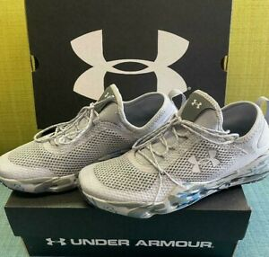 UNDER ARMOUR KILCHIS CAMO MENS SHOE NEW IN BOX