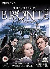 BRONTE BOXSET NEW DVD