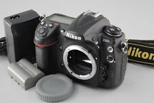 Excellent++ Nikon D300s body only Digital SLR camera