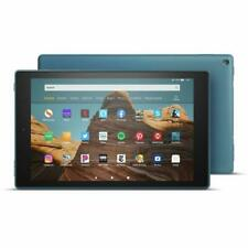 "Amazon Kindle Fire HD 10 Tablet (10.1"", 32GB) Twilight Blue 2019 Latest Edition"