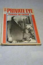 March Private Eye News & General Interest Magazines