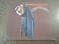 33 tours don williams the best of don williams volume II love me tonight