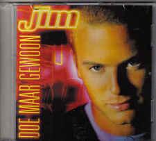 Jim Bakkum-Doe Maar Gewoon Promo cd single