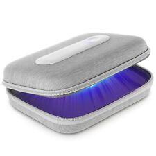 Belmint UV-C Portable Sanitizer Bag - Kills Up to 99.9% of Bacteria & Viruses