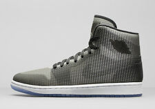Nike Air Jordan 4Lab1 SZ 10.5 Black Reflect Silver 3M Reflective 677690-012