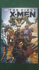 First X-Men Neal Adams Cristos Cage Premier Edition Sealed GN HC Hard Cover