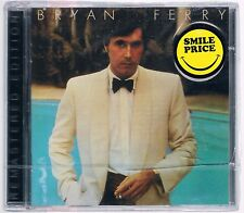 BRYAN FERRY ANOTHER TIME ANOTHER PLACE REMASTERED ED. CD F.C  SIGILLATO!!!