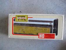 Vintage HO Scale Train Miniatures North American Dispatch Reefer Car Kit NIB