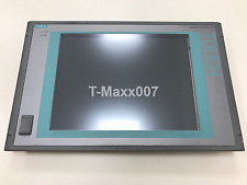 """Siemens Simatic Touch Panel Series P6 PC 677 877 15"""" A5E02713423"""