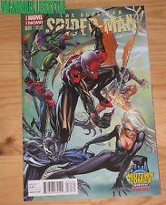 The Superior Spider-Man #31 (2012) Marvel Midtown Variant, J. Scott Campbell NM
