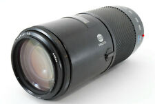 【AS IS】Minolta 75-300mm f/4.5-5.6 AF Zoom Lens For Sony Alpha From Japan #1158