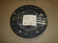 GENUINE SKODA/VW/VAG CLUTCH PLATE PART NO:038141031B FITS 1.6/1.9 ENG MODELS NEW