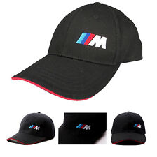 NEW BMW M Power Baseball Cap Hat Sport Motorsport Racing Cotton F1 Real Fans !