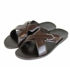 b3428223d39 Gucci Leather Sandals for Men for sale