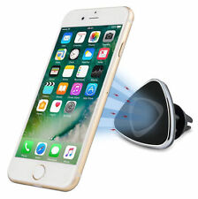 Air Vent Clip Mobile Phone Holders for iPhone 7