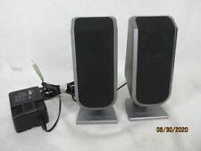 Lenovo LXH-J201S desk Speakers. Used