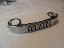 Yamaha Front Fork Outer Cover 1978 - 1982 XS400 2L0-23122-00-93  NOS OEM NEW