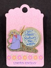 Disney Pin - Cinderella Happy Mother's Day 2007 Fairy Godmother Princess LE 2000