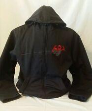 686 Men Limited Edition Snowboard Ski Winter Jacket Black Medium