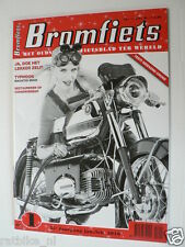 BRO1001,MOPED BITZA,TESTI WEEKEND CROSS,TYPHOON,ZUNDAPP KS50,ZUNDLER,HONDA,PUCH
