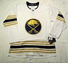 BUFFALO SABRES size 52 Large 50th Anniversary Alternate Adidas NHL Hockey Jersey