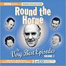 ROUND THE HORNE - VERY BEST EPISODES VOL 1 VINTAGE BBC COMEDY - NEW - UNSEALED
