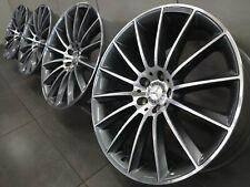 20 Pouces Mercedes CLS53 AMG Coupé C257 Jantes A2574013200 A2574012000