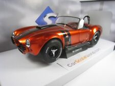 AC SHELBY COBRA 427 1/18 SOLIDO (ORANGE)