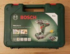 Bosch drill driver PSR 14.4 LI