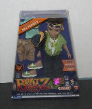 Bratz Boys Dylan Doll Stylin' Fashions 2003 NEW