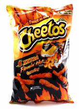 Cheetos XXTRA Flamin Hot Crunchy 8.5oz