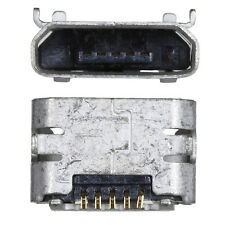 Micro USB Per Ricarica Porta Connettore ricambio per Motorola MOTO x+1 x2