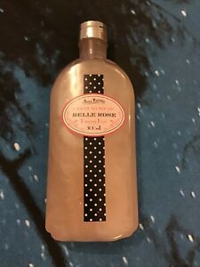 Cest Vie Shower Gel Parisian Rose