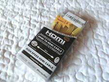 Markenlose HDMI-Kabel mit 1-4 m Länge