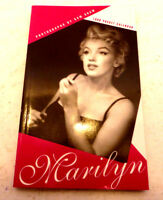 "1996 Pomegranate Marilyn Monroe Pocket Calendar Photos by Sam Shaw 5.75"" x 3.5"""