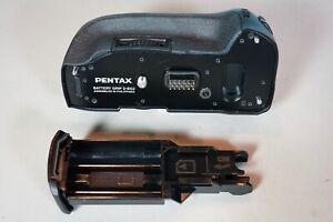 Excellent  Genuine Pentax D-BG2 Battery Grip For K10D K10 K20D K20 FREE SHIPPING