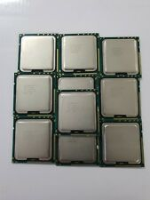 10 x Intel Xeon X5570 SLBF3 Quad-Core CPU Processor 1333 MHz 2.93 GHz LGA 1366