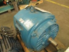 CENTURY 100HP, 1774RPM, 3PH, 60HZ, 404TS, TYPE SCE,  USED - RECONDITIONED