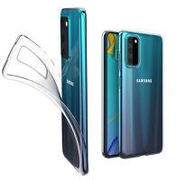 Hülle für Samsung Galaxy S20 | Plus | Ultra 5G Tasche Slim Schutz Cover Bumper🆕