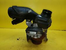 2012 BMW 3 Series 330D 3.0 Diesel Turbocharger Turbo