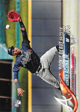 2018 Topps Update Series - #US1-#US300 Base Cards - Complete your set, You Pick!