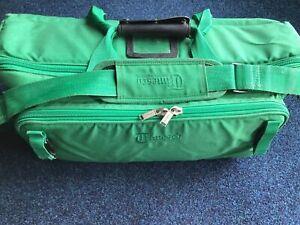 Paramedic Emergency Bag