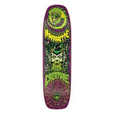 "Creature Skateboard Deck Navarrette Hell Queen 8.8"" x 32.57"""