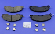 10-17 Ram 2500 3500 Front Brake Pads Kit Factory Mopar New Oem