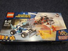 Lego DC Super Heroes's 76098 Speed Force Freeze Pursuit BNIB