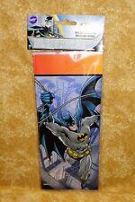 Batman,Dark Knight/Treat/Loot Bags,Wilton,4x9,16 ct.Multi-Color,1912-5140